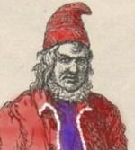 Norwegian fisherman 1876
