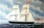 brig Wilhelm Tell