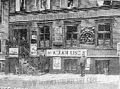 Allan Line office