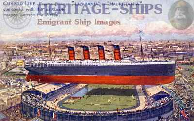 Steamship - Wikipedia