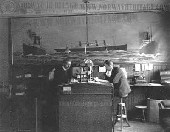 Cunard Line office, Trondheim