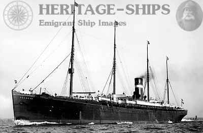 ss baltic 1871 Gallery