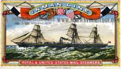 Inman Line