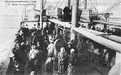 Steerage passengers
