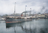 S.S. Norge, Scandinavian America Line ship