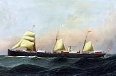 Hekla (1), Thingvalla Line emigrant ship