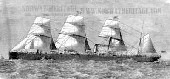 S/S Atlantic, White Star Line