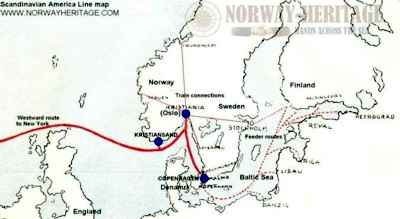 Norwegian Route Map Usa Visa Mastercard Secure Globalsign Skytrax - Norway to usa map