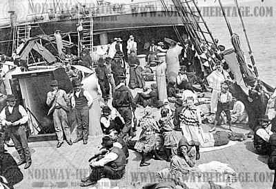 amerika hapag 1905